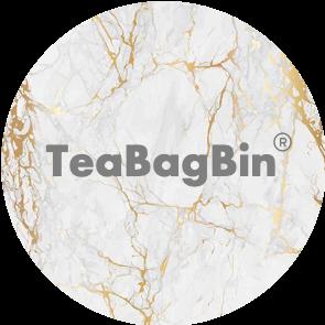 Tea Bag Bin